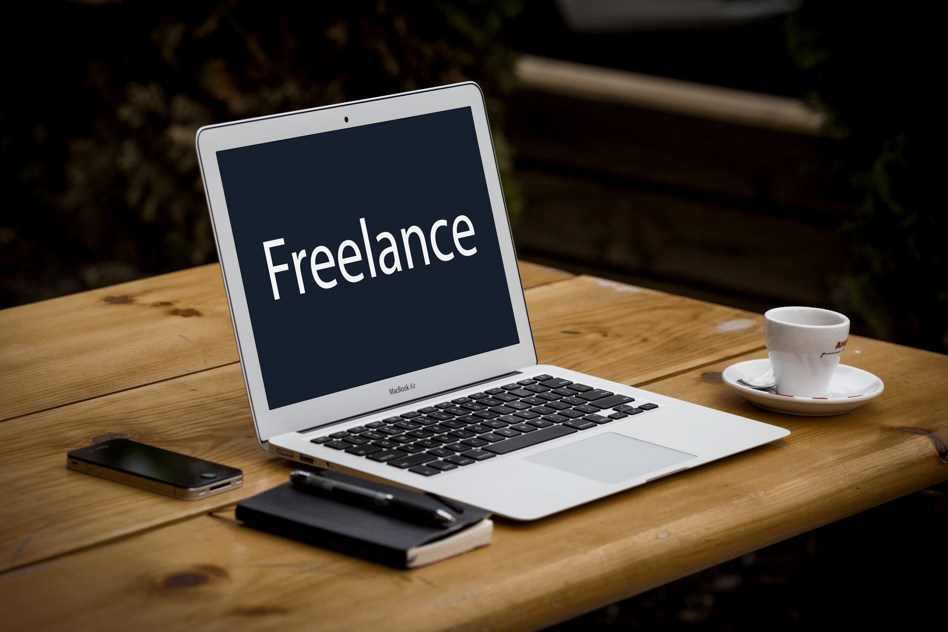 Freelance VA Webdesign