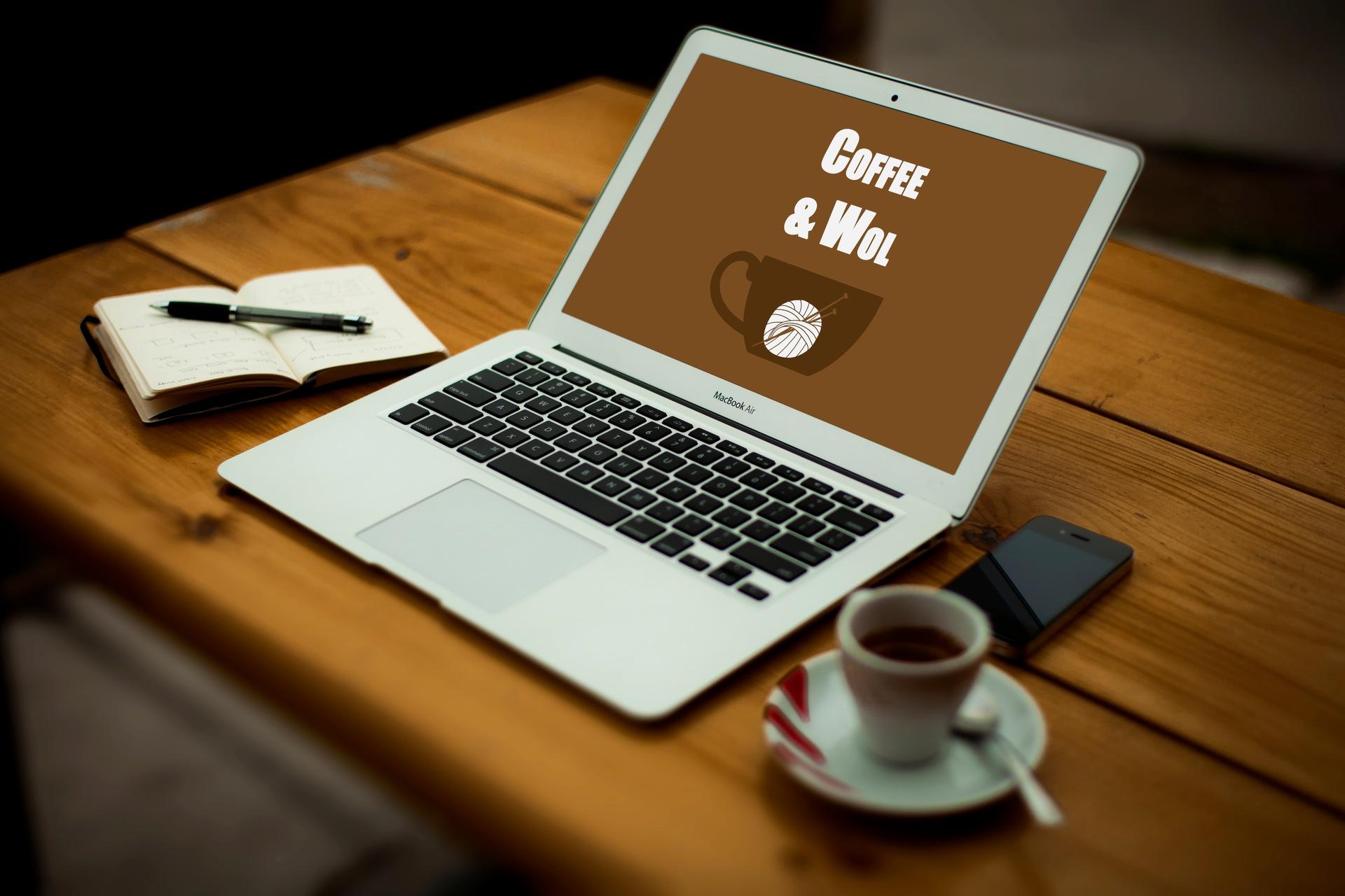 Coffee & Wol