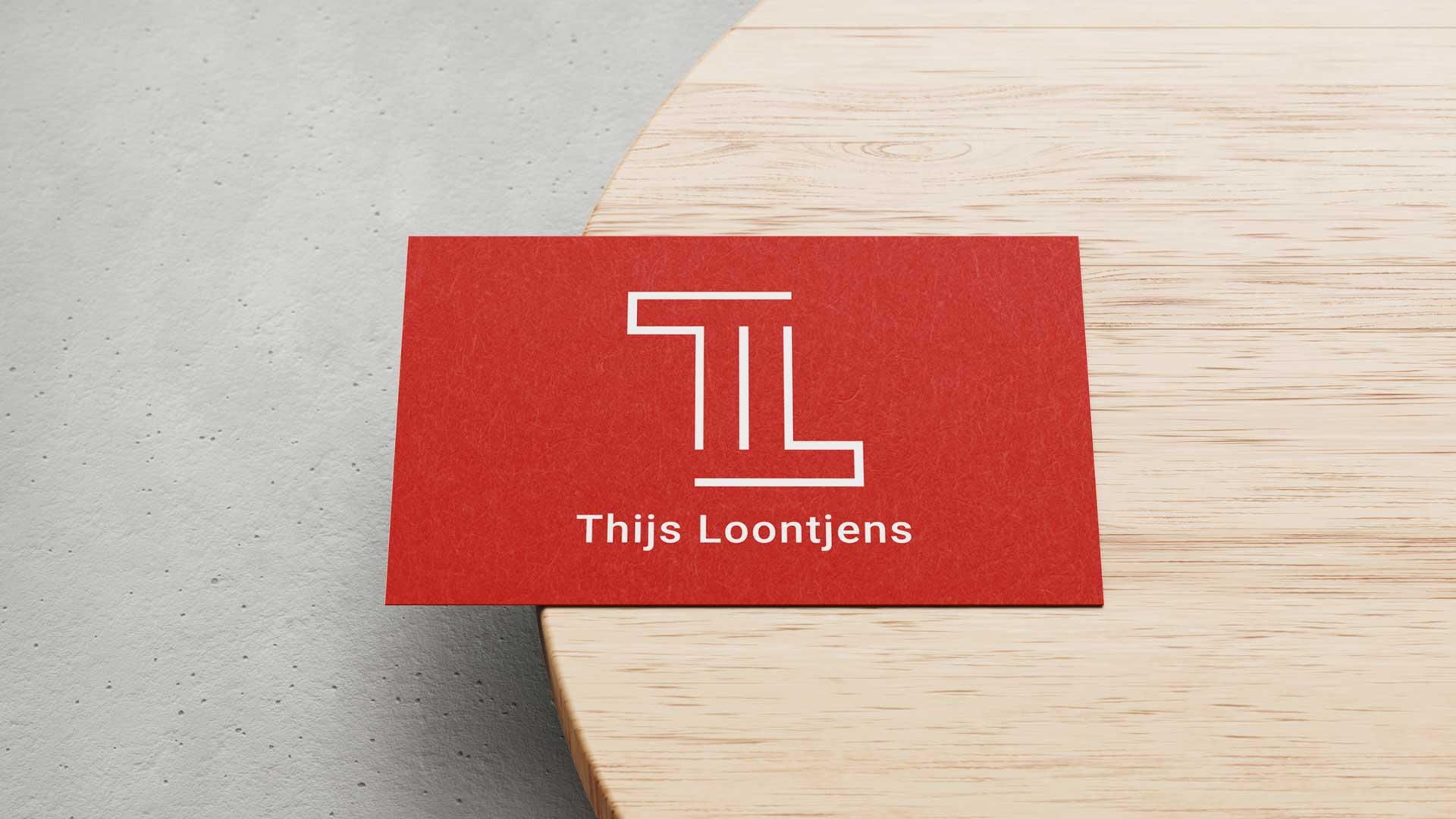 Thijs Loontjens
